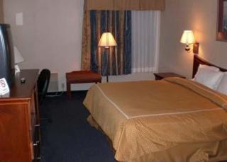 Oferta en Hotel Comfort Suites en Abilene