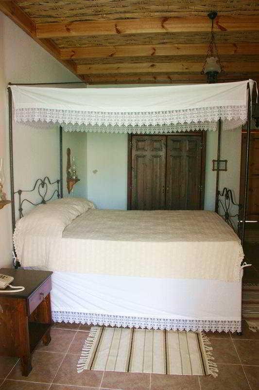 Room - The Nitovikla Garden Hotel