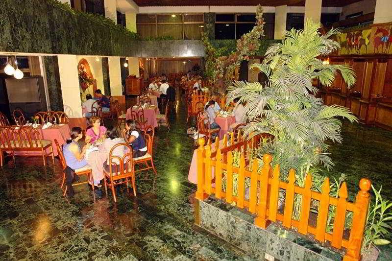 Conquistador Hotel Guatemala - hoteles en Guatemala City