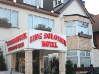 King Solomon 155/159,GOLDERS GREEN ROAD ,LONDON