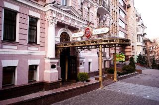 Opera in Kiev, Ukraine