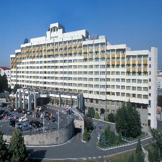 President Hotel in Kiev, Ukraine