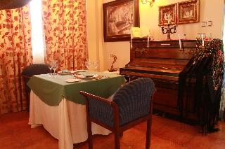 Hotel El Curro