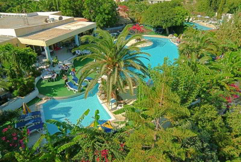 Palm Beach Kos, Greece Hotels & Resorts
