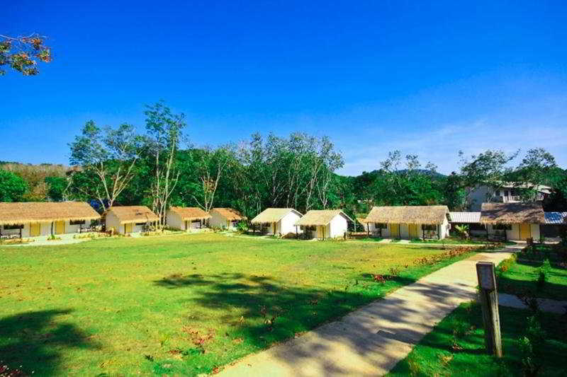 Lanta Palace Hill Resort Koh Lanta, Thailand Hotels & Resorts