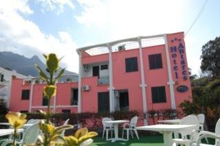Hôtel Ischia