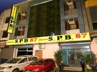 S.P.B. 87