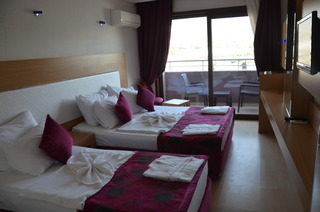 Drita Hotel at the Drita Hotel