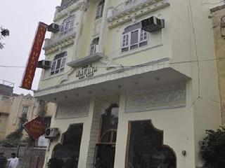 Maurya Heritage