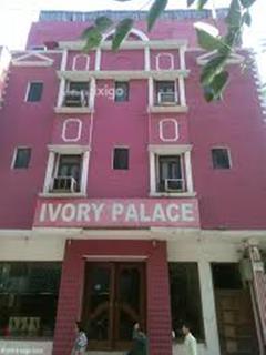 Viajes Ibiza - Ivory Palace