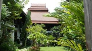 Baan Gong Kham Boutique Lanna Resort