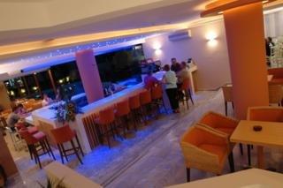 Nefeli Hotel -
