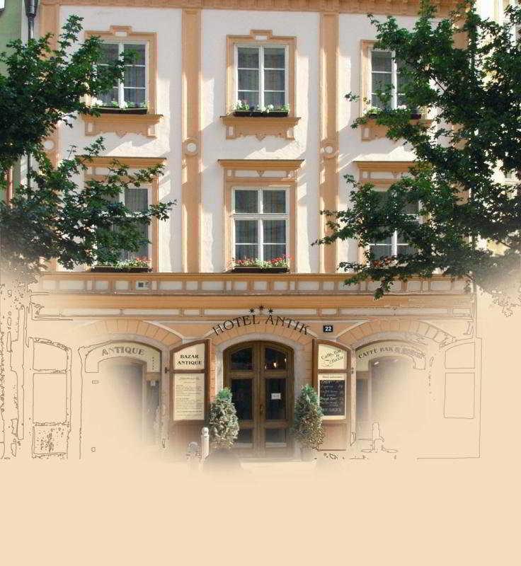 Hotel vacanze a praga offerte praga for Design hotel neruda praga praga repubblica ceca