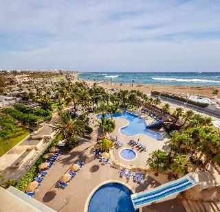 Gran Palas Hotel - Hoteles en La Pineda