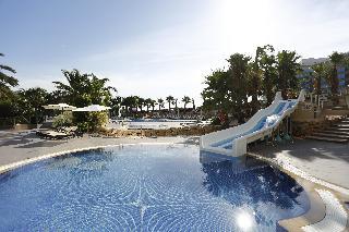 Pool (#3 of 6) - Gran Palas Hotel