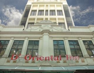 D'oriental Inn , Kuala Lumpur
