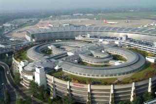 Hotel Sheraton Düsseldorf Airport en Dusseldorf