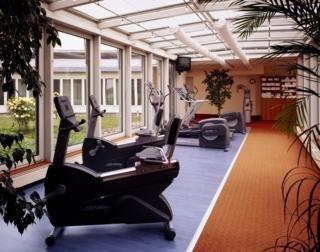 Oferta en Hotel Sheraton Düsseldorf Airport en North Rhine-Westphalia (Alemania)