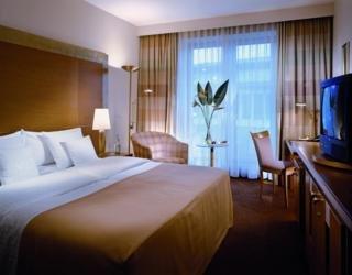 Oferta en Hotel Sheraton Düsseldorf Airport en Dusseldorf