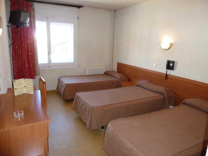 Hotel L´Eslalom