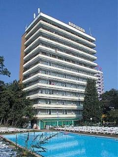 Varshava Hotel -