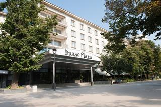 Dunav Plaza