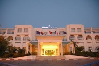 Mechmoum Hotel -