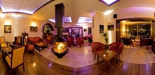 Cappadocia Cave Resort and Spa -