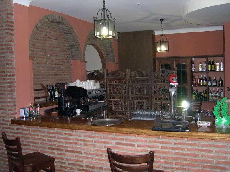 Caserio De Iznajar -