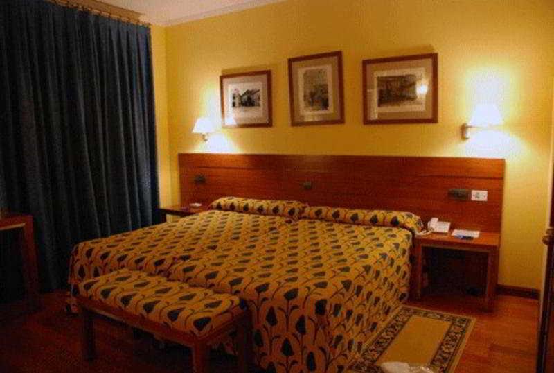 Room - Vado Del Duraton