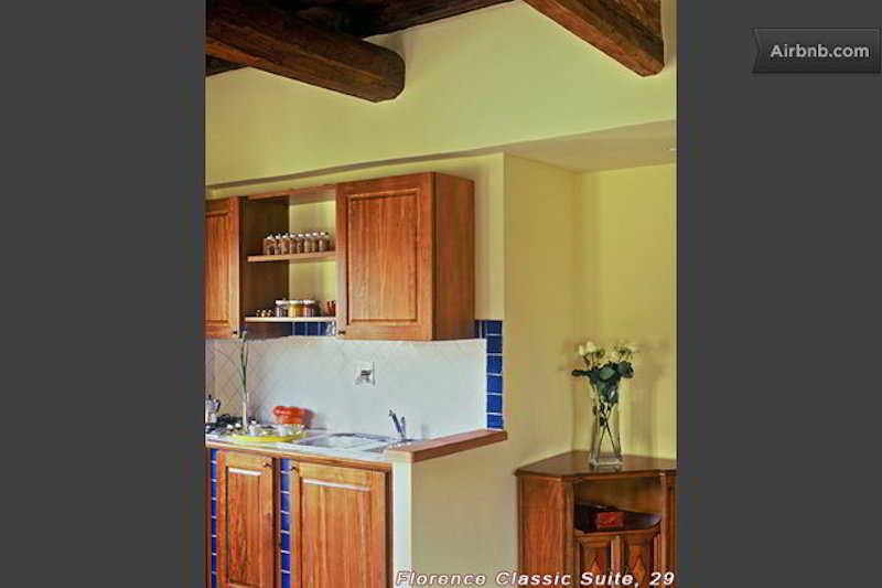 Florence Apartments Dante & Beatrice