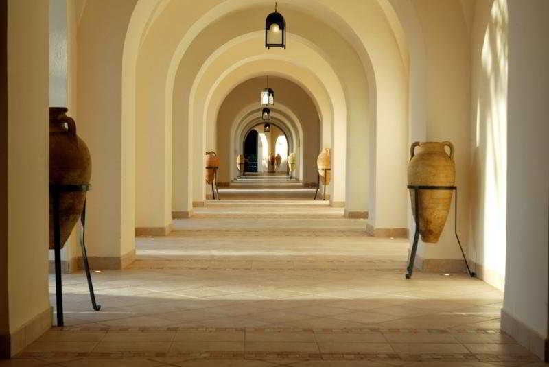 General: Yadis Djerba Golf Thalasso & Spa