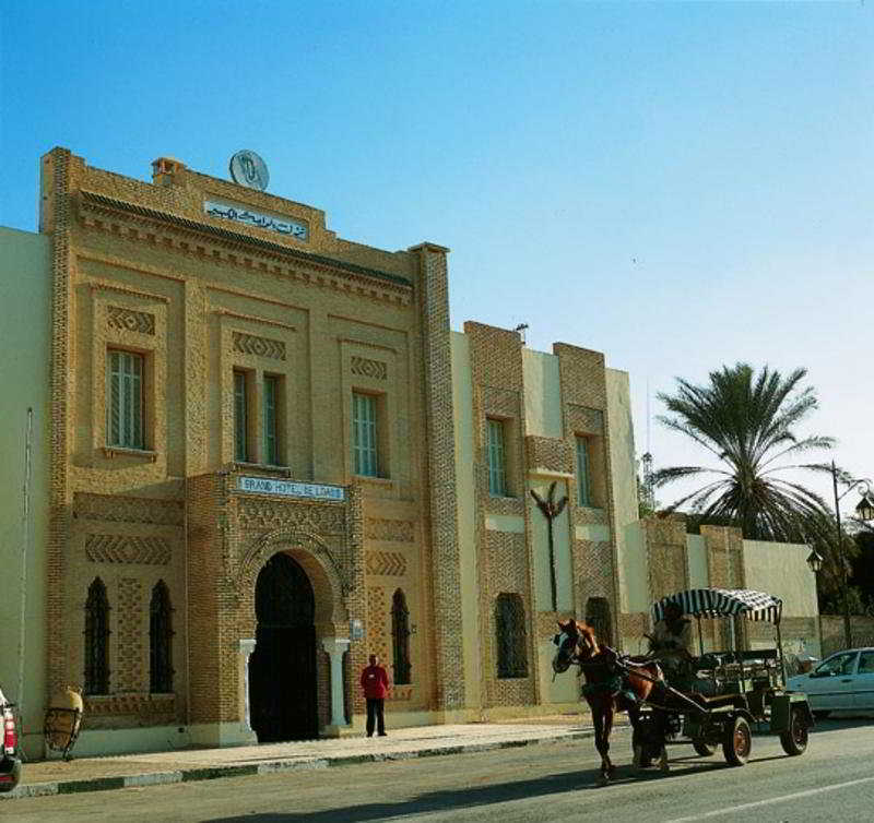 Yadis Oasis Tozeur Tozeur, Tunisia Hotels & Resorts