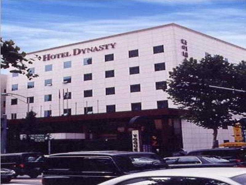 Hotel Dynasty:  General