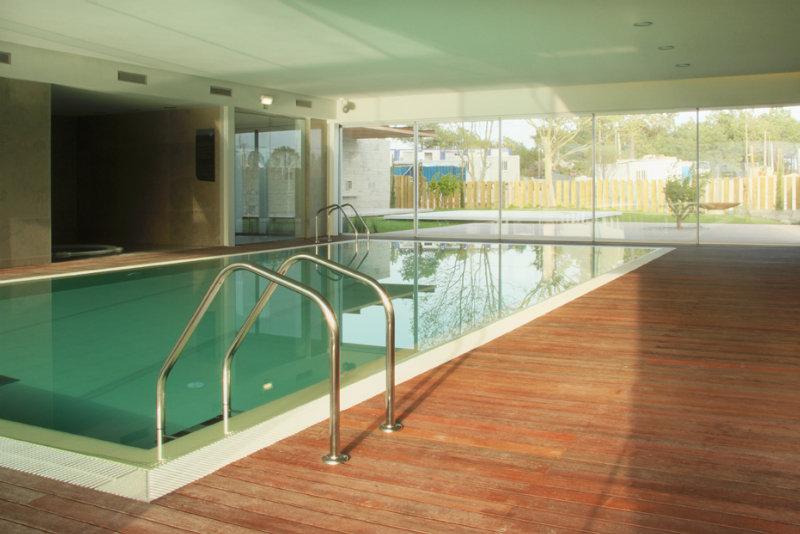 Dormir en Aparthotel Aqualuz Troialagoa Suite  Apartamentos en Setúbal