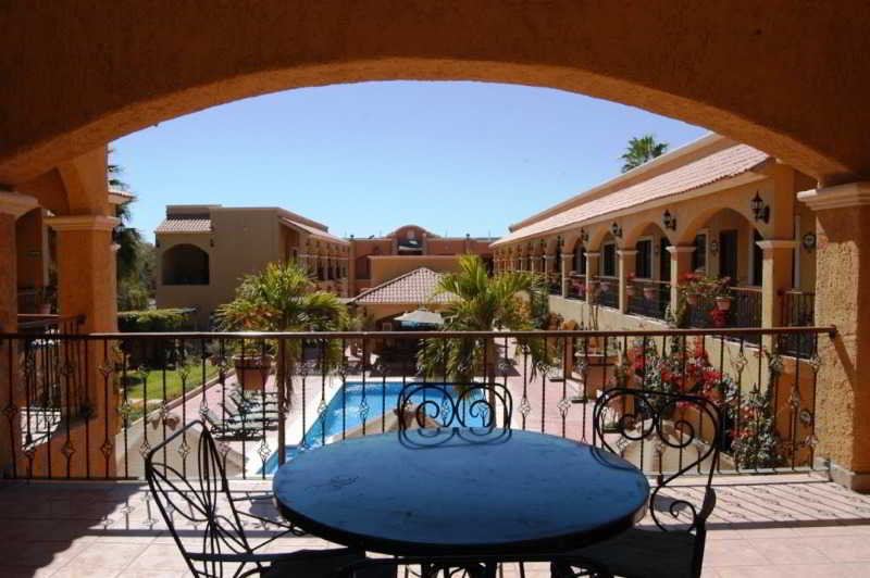 Viajes Ibiza - Hacienda Suites Loreto