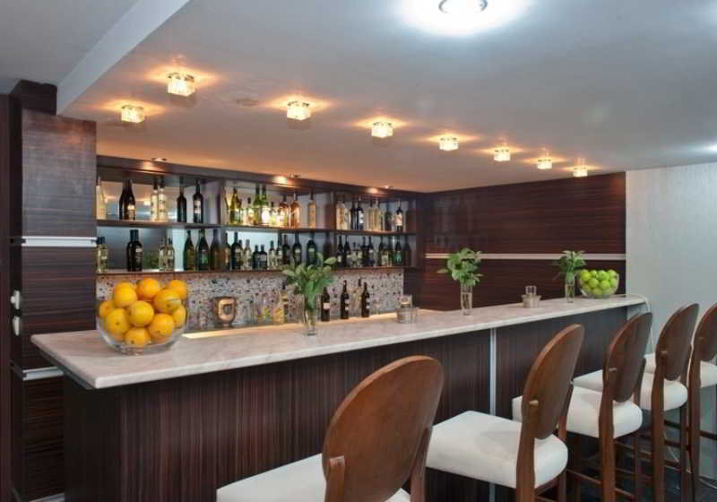 C. Sunay Hotel -