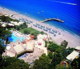 Kemer Holiday Club Kemer, Turkey Hotels & Resorts