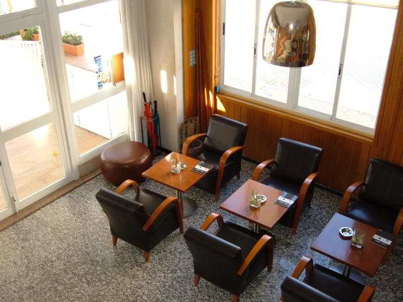 Lobby - Miramar Hotel Restaurante