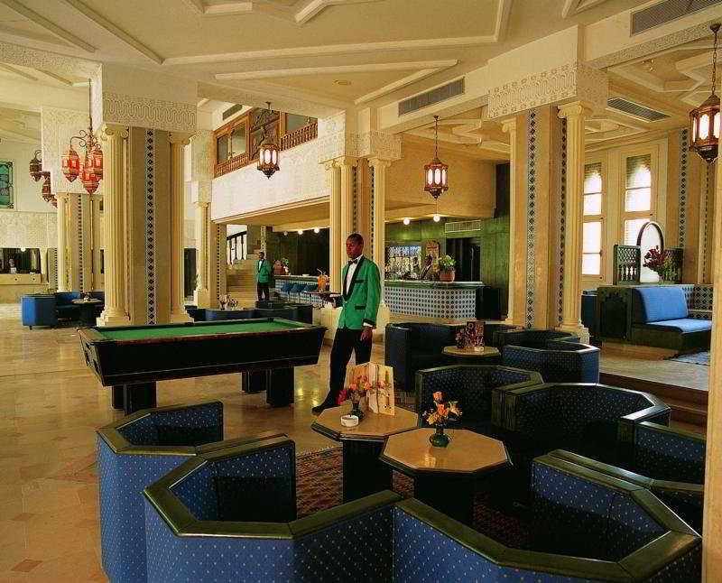 Yadis Oasis Kebili Kebili, Tunisia Hotels & Resorts
