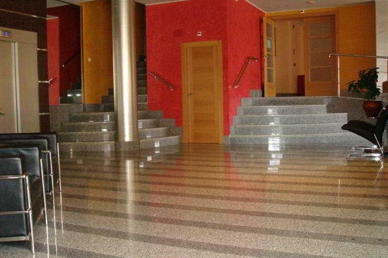 Palacio Congresos -