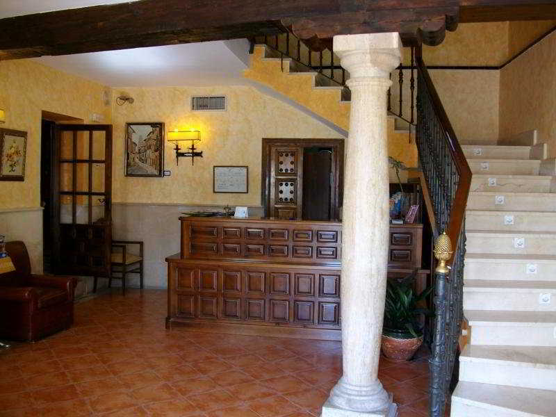 La Cerca Chichn, Spain Hotels & Resorts