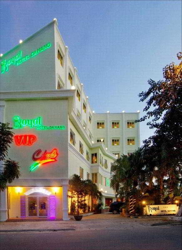 Royal Hotel Danang, Viet Nam Hotels & Resorts