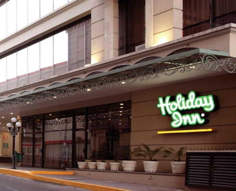 HotelHoliday Inn Tampico Centro Historico