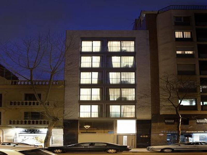 Hotel MH Apartments Gaudi