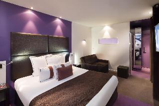 Grand Hotel Saint Michel