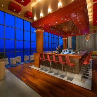 Elysium Hotel Rhodos Restaurant