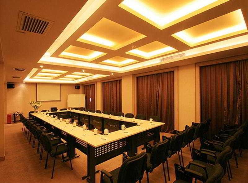 City Inn Bao An Chuang Ye Lu Shenzhen, China Hotels & Resorts