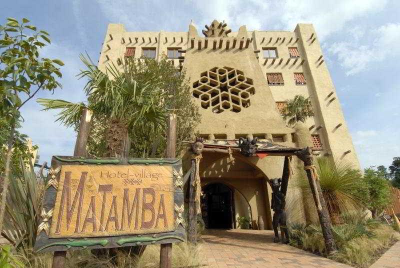 Matamba Bruhl, Germany Hotels & Resorts