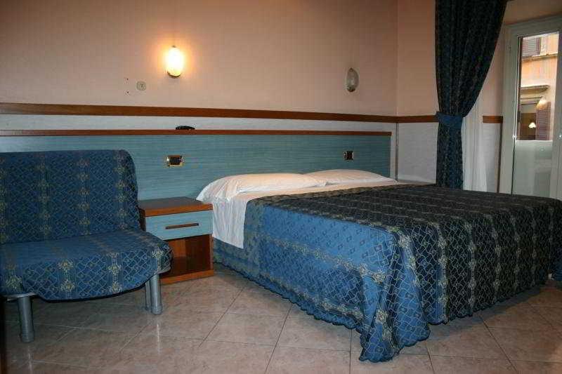 Hotelreservation